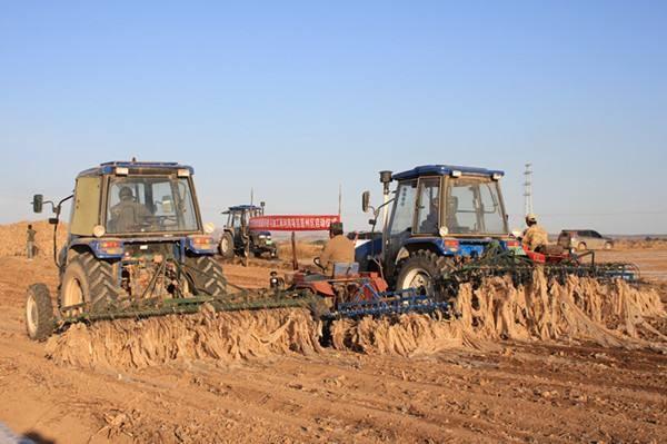 宁夏关于2019年第一批省级农机推广鉴定结果的通报