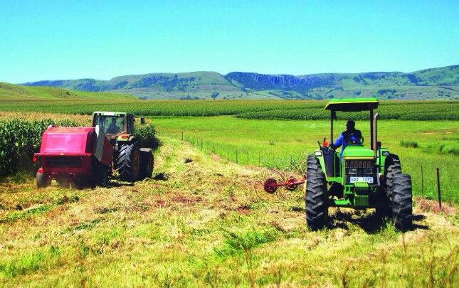 合力推动亚太农机化可持续发展