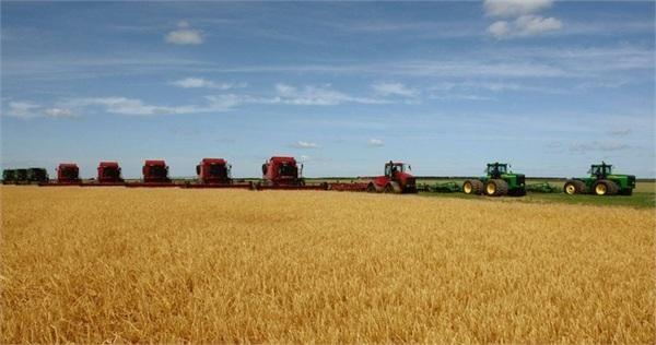 全面提升高标准农田建设质量