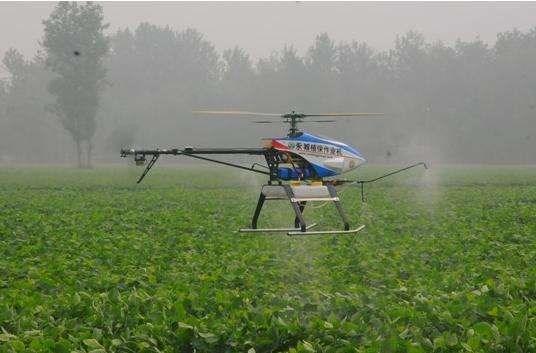 甘肃省关于发布2018年第二批农机购置补贴植保无人飞机补贴试点产品归档信息的公告
