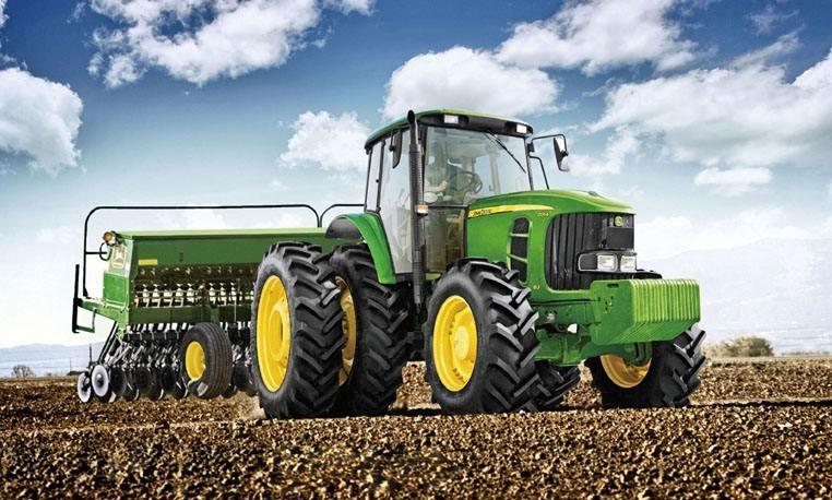 天津市落实《国务院关于加快推进农业机械化和农机装备产业转型升级的指导意见》的实施意见公开征求意见