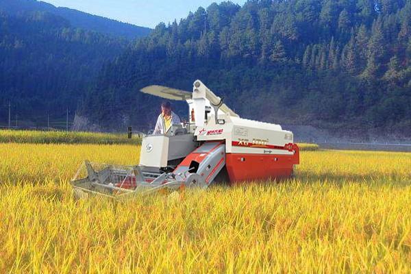 江苏省25个示范县粮食生产全程机械化示范创建资金近5亿元