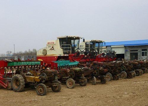 农机装备报废?看看农机大省黑龙江是怎样做的