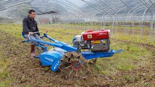 福建省下达2019年中央农业生产发展资金46467万元(中央农机购置补贴9507万元)