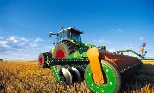 2019中央一号文件即将发布!大农业领域迎来新机遇