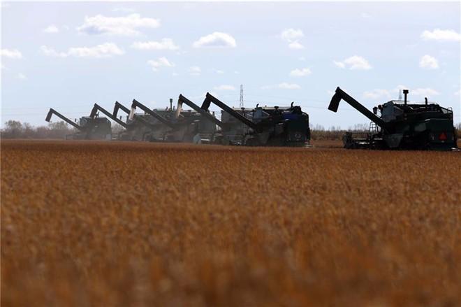 11类农机设备进入《鼓励外商投资产业目录》(征求意见稿)