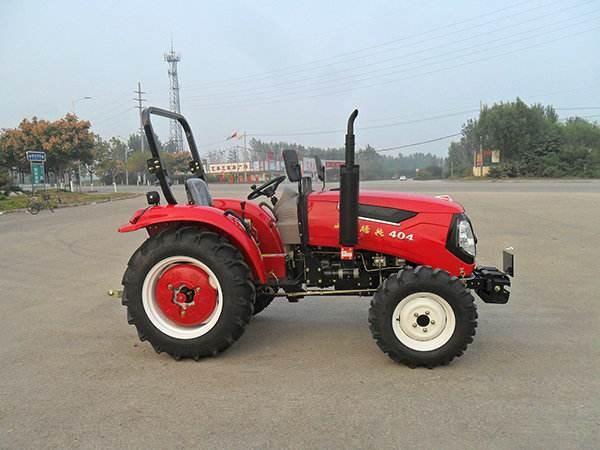 山东省关于取消山东腾拖农业装备有限公司生产的804型轮式拖拉机补贴资格的通知