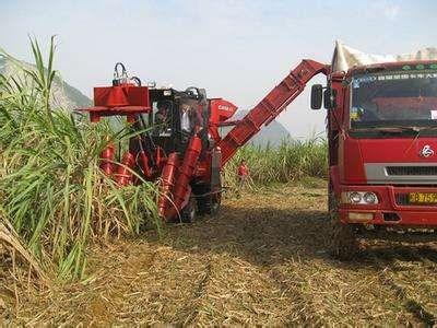 广西关于对全国其他省处理的违规农机购置补贴企业和产品进行联动的通知