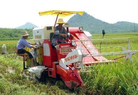 江西省关于开展2019年第一批农机购置补贴产品投档工作的通知