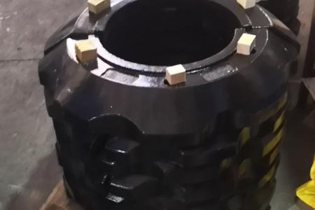 拖拉机配重铁通用机型