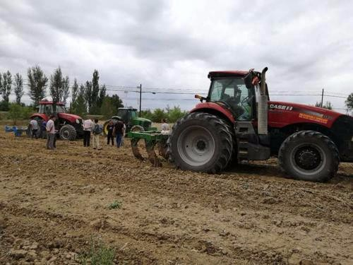 重庆市农业机械鉴定站关于公布2019年第5批农机推广鉴定结果的通告