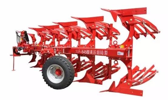 东方红农机具总有一款给你惊喜!