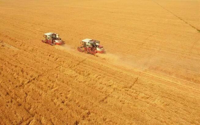 农机行业到了比拼产品力的时期!