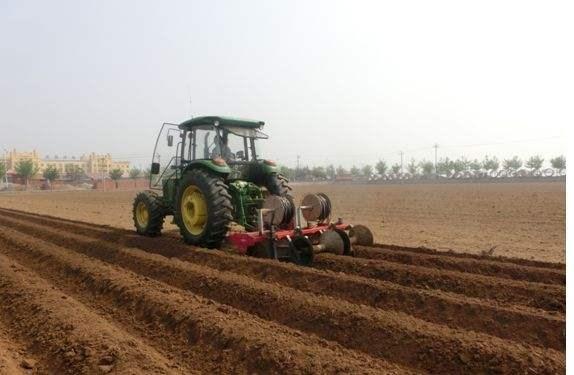 北京市关于2018年度第一批农机购置补贴产品投档信息的公示