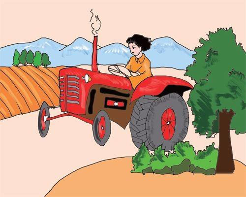 农机质量投诉小常识