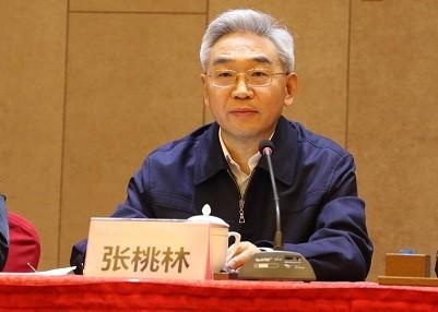 农业农村部副部长张桃林在《2019年全国农业机械化工作会议》的讲话