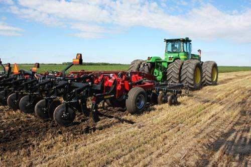 李克强对全国春季农业生产暨农业机械化转型升级工作会议作出重要批示