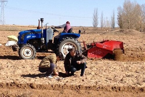 农业机械推广鉴定大纲发布