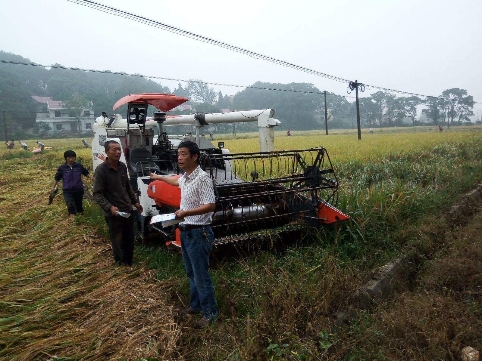 江西省2019年第一批农机购置补贴产品投档通过产品公示