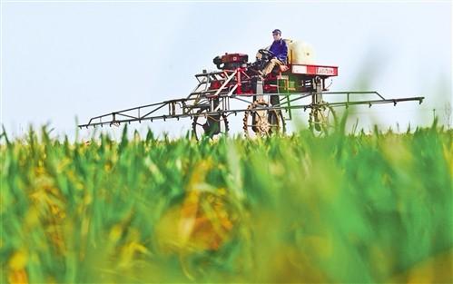 今年我国农机化将如何发展?