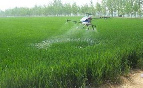 广东省关于2019年继续开展植保无人机购置补贴试点工作的通知