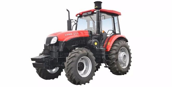 2019新品上线——东方红LY1404轮式拖拉机