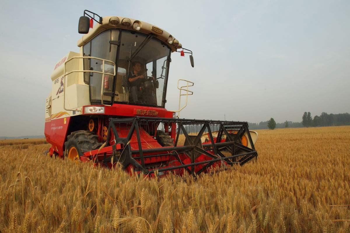 山西省关于印发2019年农机新技术示范推广项目实施方案的通知
