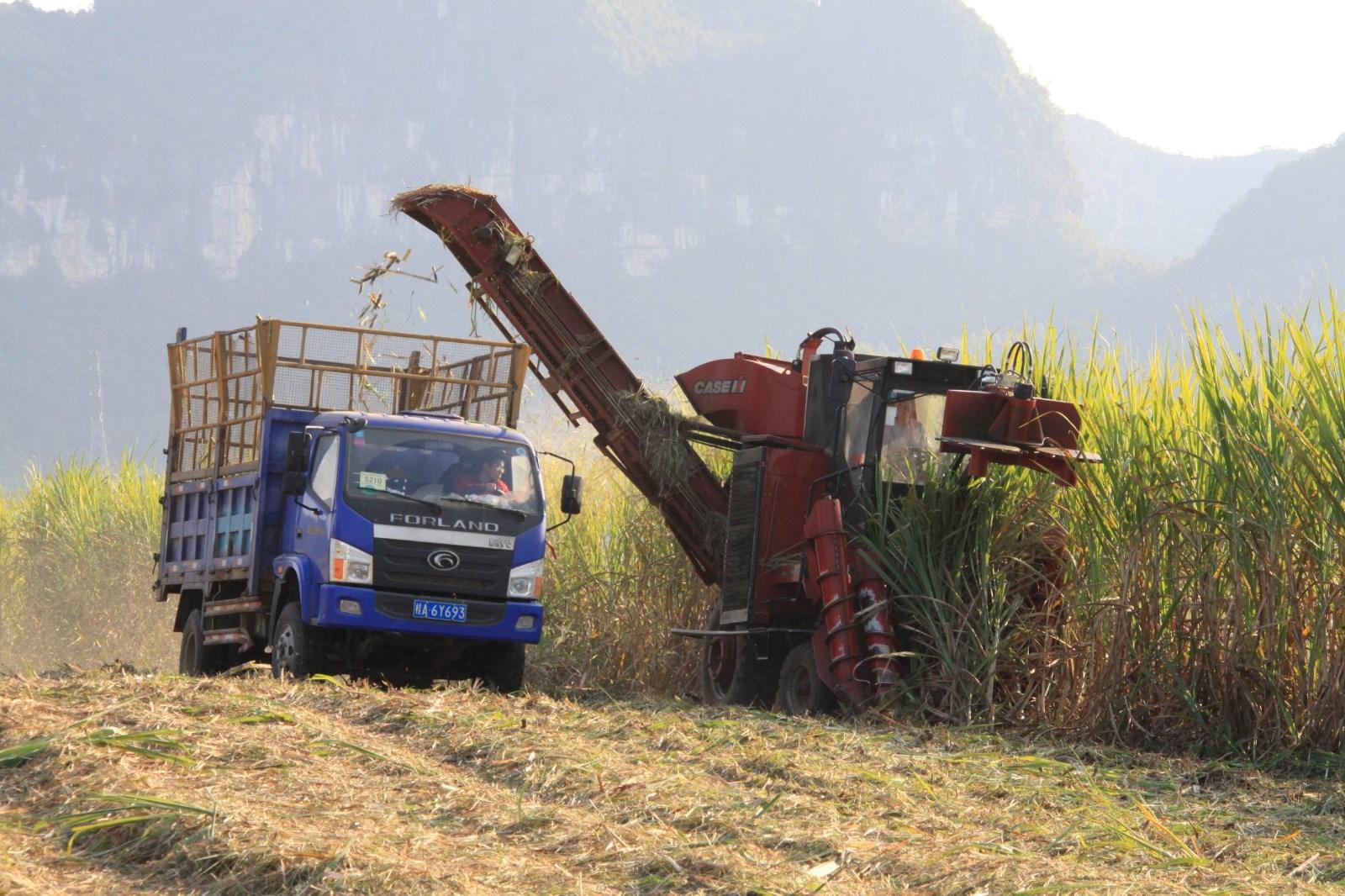 湖南省关于2019年第二批省级农机推广鉴定结果的通告