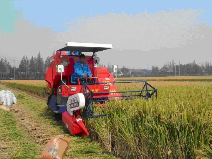 湖北省2018-2020年农机购置补贴机具补贴额一览表(2019年)的通告