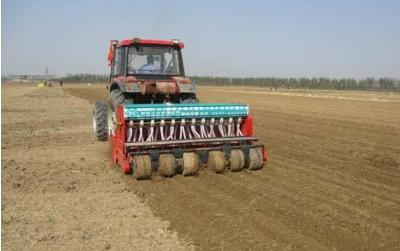 宁夏2019年农机购置补贴实施总体方案