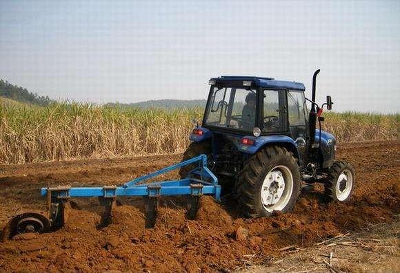 宁波市关于启用2019年农机购置补贴辅助管理系统的公告