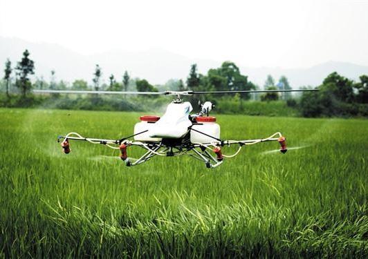 湖南省关于开展2019年植保无人飞机购置补贴试点产品投档工作的通知