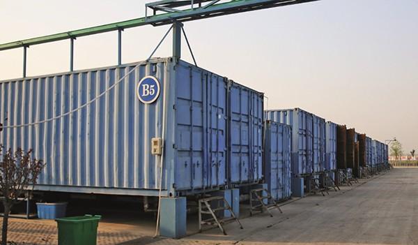 集装箱式养殖平台等3个产品列入广东省农机新产品补贴试点