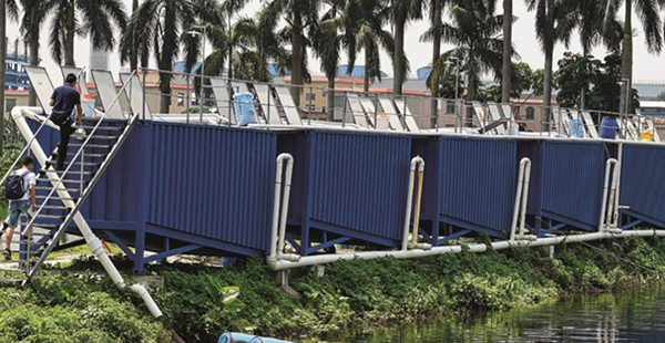 集装箱式水产养殖模式发展现状分析及对策建议