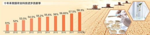 推进农业现代化面临新形势新任务