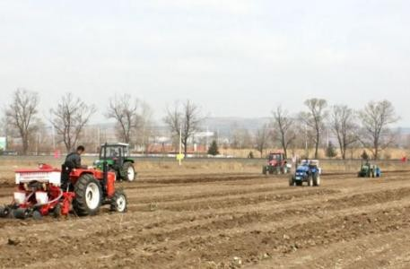 吉林农机化中心赴通化市等开展备春耕指导