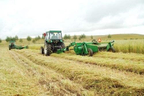 内蒙古关于农牧机购置补贴机具补贴额一览表的公示