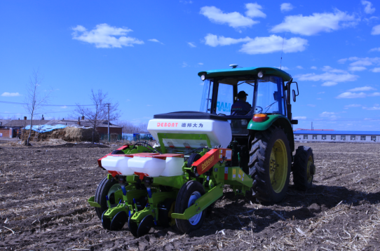 佳木斯市免耕播种技术推广现状及建议