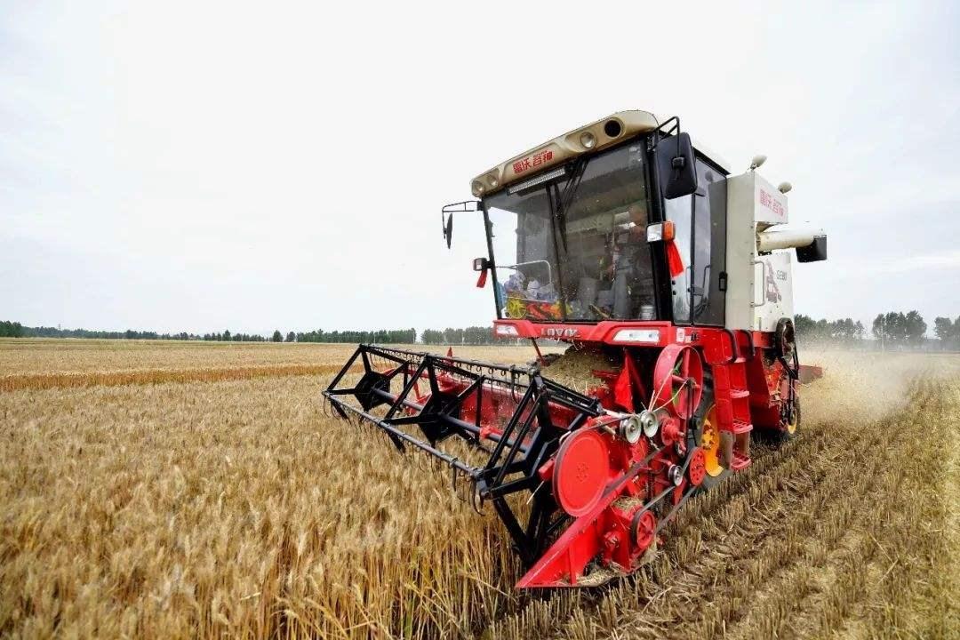 河南省2018-2020年农机购置补贴机具补贴额一览表(2019年调整)的公告