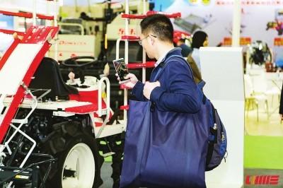 一转二变三加强 2019中国国际农机展将带来哪些体验