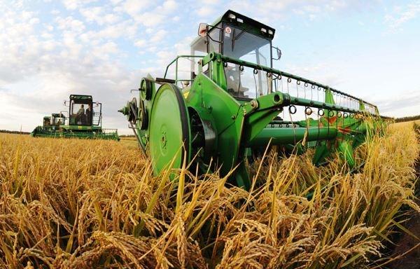 黑龙江农垦2018-2020年农机购置补贴额一览表(2019年调整,第一批)的公告