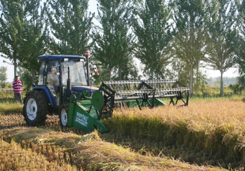 吉林省关于做好2019年农业机械购置补贴工作的通知