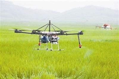无人机飞播市场研究报告:市场短期内难有突破