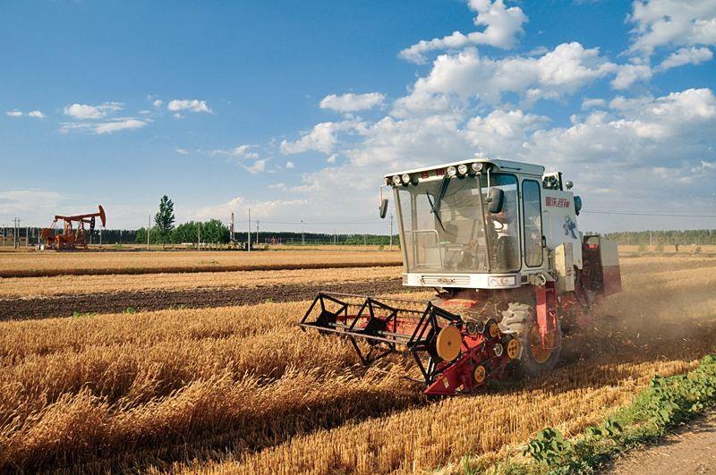 """红色、橙色、黄色应急响应机制,在""""三夏""""农机化生产也有,你知道吗?"""