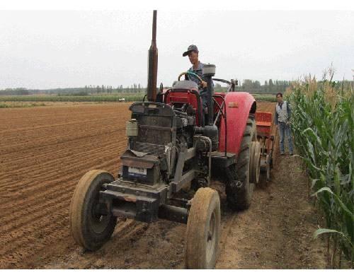 山西省关于2019年农机购置补贴辅助管理系统上线运行的通知