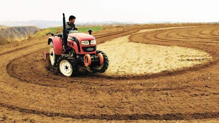 甘肃省2019年第一批农机购置补贴归档信息及部分机具补贴额一览表调整的公示