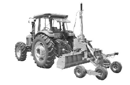 《现代农业装备与应用》—— 粮油机械-平地机械