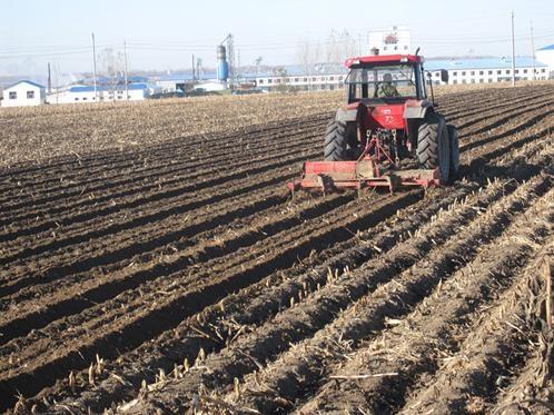 广西2019年农机深松深耕整地作业补助试点工作实施方案的通知