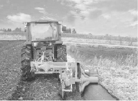 《现代农业装备与应用》—— 粮油机械-耕整地机械