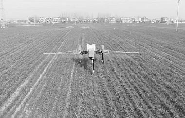 《现代农业装备与应用》—— 粮油机械-植物保护机械